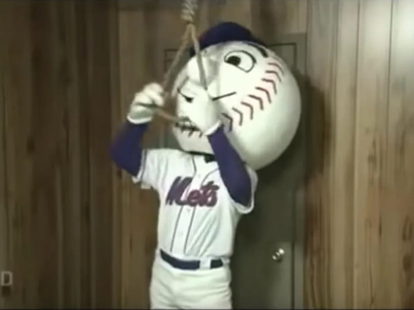 Lets GO, Mets