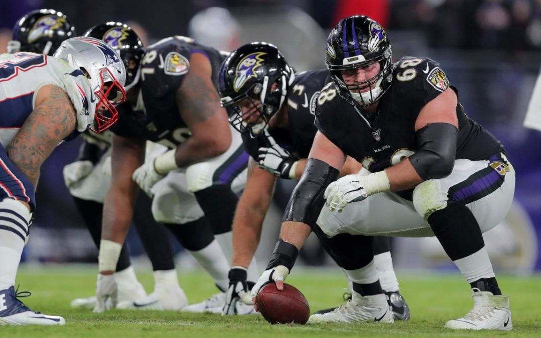 2019 NFL Historic Numbers & Statistics
