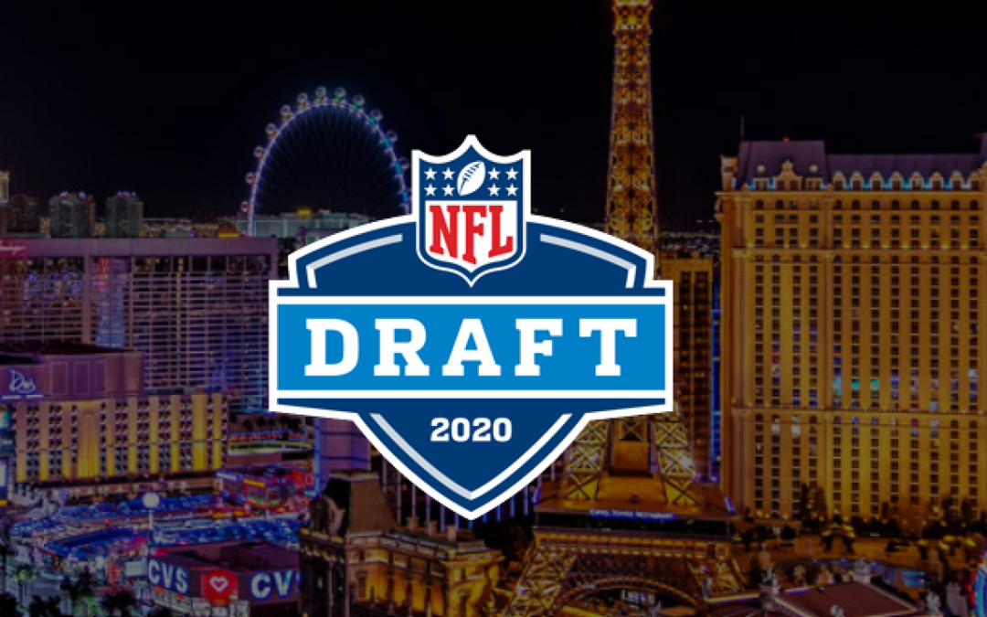 Being Joe Douglas: How I Would Rebuild the Jets Using 2020 NFL Draft – Part II
