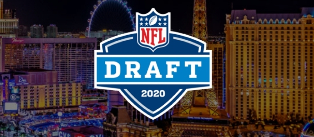 2020 Post-Regular Season NFL Mock Draft