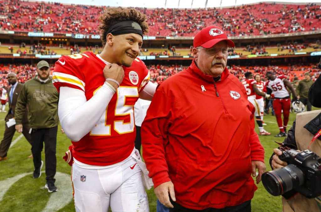 The Curious Case of Andy Reid's Legacy