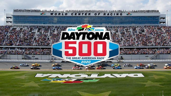 The Daytona 500 NASCAR 2020 – The Great American Race