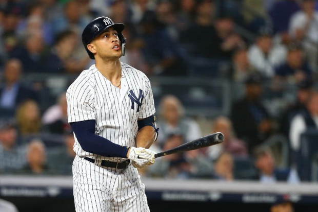 The Yankees shouldn't regret the Giancarlo Stanton trade
