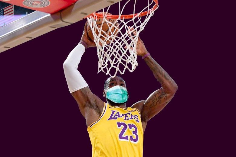 NBA Possibly Returning?!