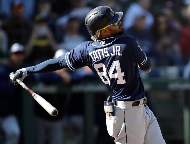 Who is the best young player in the MLB to build around?