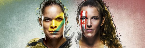 Amanda Nunes versus Felicia Spencer – UFC 250 Saturday, June 6th
