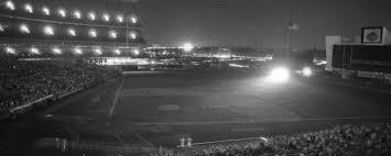 Remembering Shea Stadium's Blackout