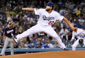 Is Clayton Kershaw the best pitcher ever? (part 1)