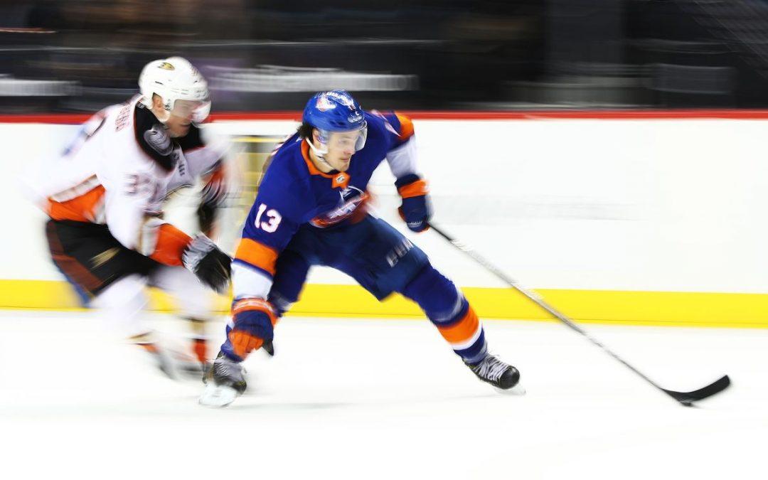 The 2021-2022 Islanders Season Preview, Preseason Edition