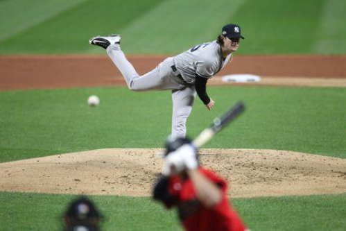 Gerrit Cole Must Lead Yankees to Game 1 Win