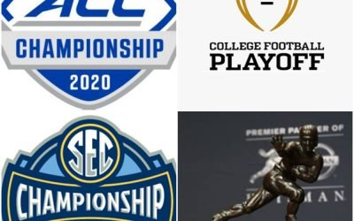 Playoff Before Playoff? Standings, Heisman Updates