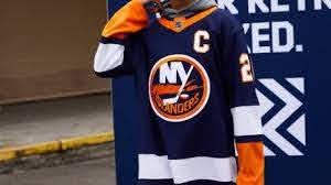 What to Make of the Islanders' Reverse Retro Jerseys