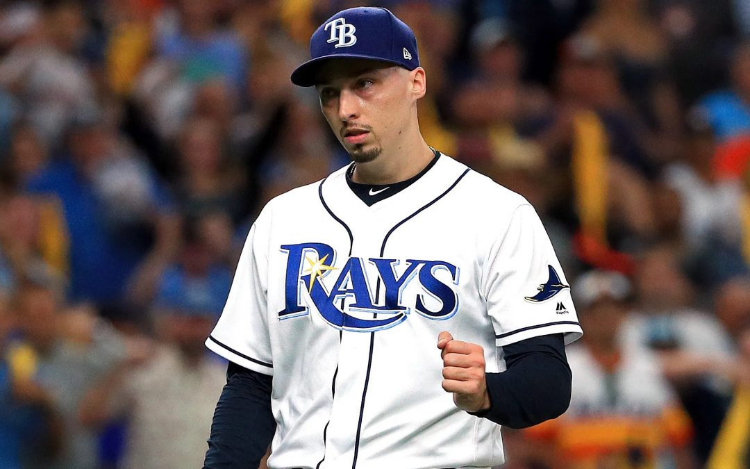 Should the Mariners trade for Blake Snell?