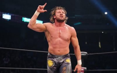 Is John Moxley All Elite Wrestling's Greatest Champion?
