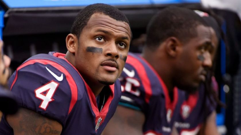 Who Could Justify Not Trading For Deshaun Watson?