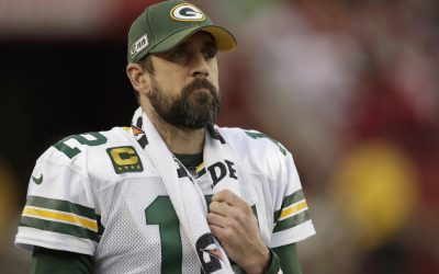 Aaron Rodgers Vs. The Packers?