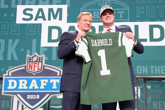 The Sam Darnold Trade: The Perfect Trade at the Perfect Time for BOTH teams!