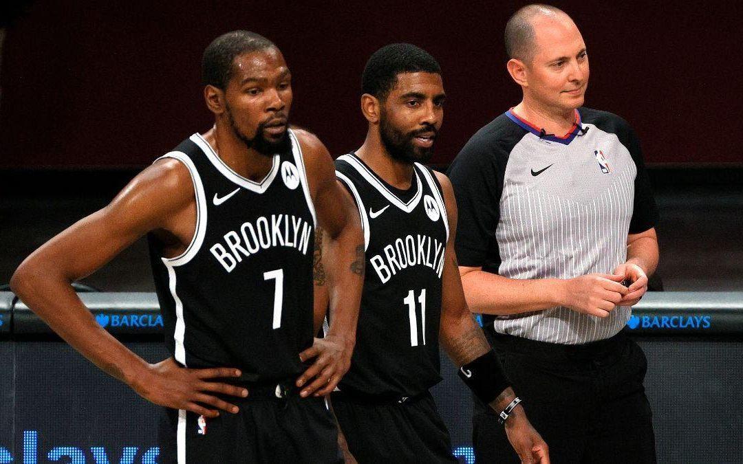 Brooklyn Nets, Finals Contenders?