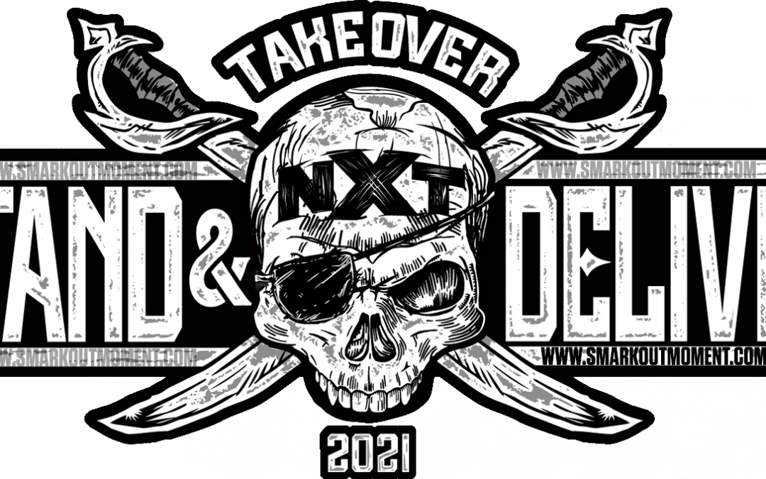 Who will prevail at NXT Takeover – Stand and Deliver