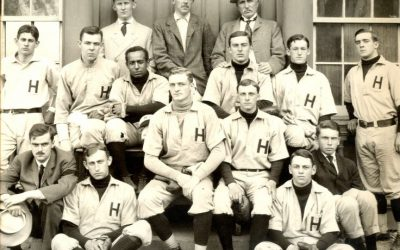Celebrating Jackie Robinson Day – Story of William Clarence Matthews