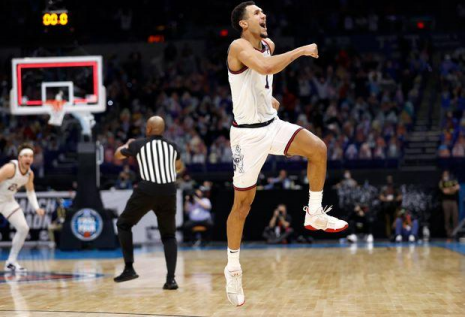 The Madness In March Madness