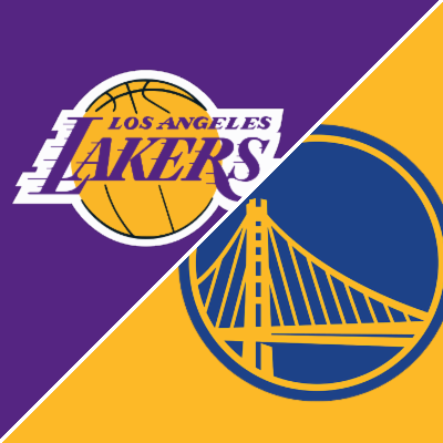 LAKERS VS WARRIORS: PLAY-IN HELL?