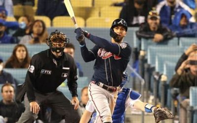Dodgers, Red Sox Facing Elimination in LCS